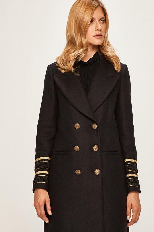 Twinset - Paltoni negru