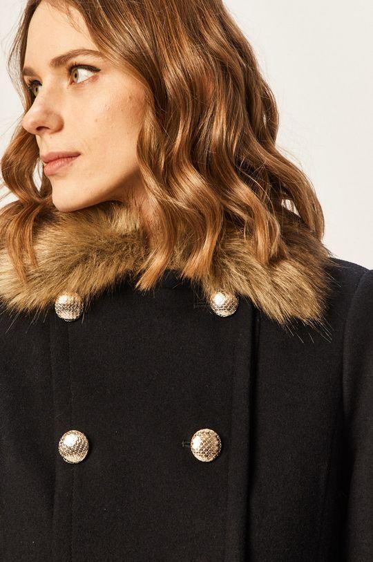 tmavomodrá Morgan - Kabát