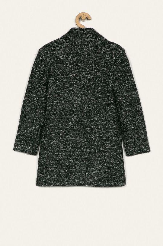 Kids Only - Detský kabát 128-164 cm grafitová