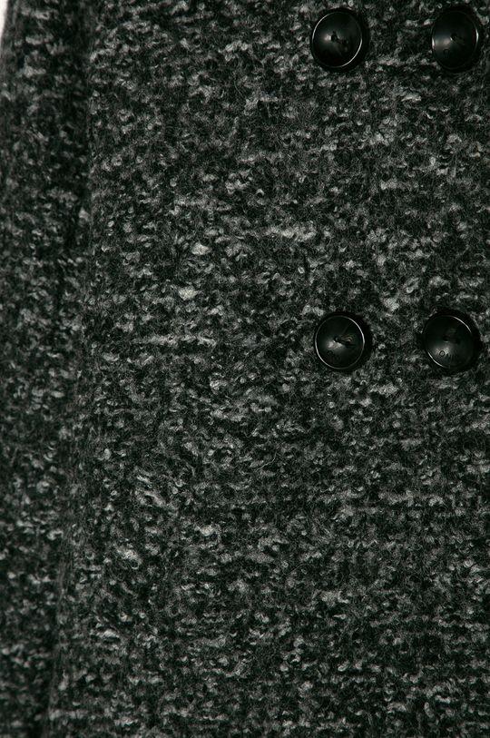 Kids Only - Detský kabát 128-164 cm  Podšívka: 100% Polyester Základná látka: 60% Polyester, 40% Vlna
