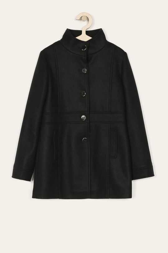 černá Liu Jo - Dětský kabát Dívčí