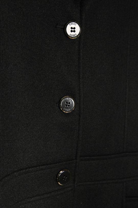 Liu Jo - Dětský kabát Podšívka: 100% Polyester Hlavní materiál: 90% Polyester, 10% Vlna
