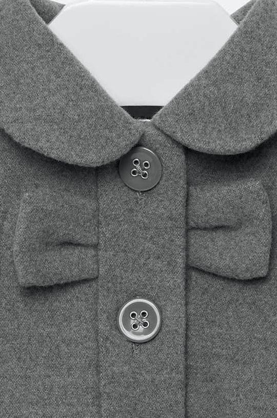 Mayoral - Detský kabát 74-98 cm  Podšívka: 30% Polyester, 70% Viskóza Základná látka: 2% Elastan, 94% Polyester, 4% Viskóza