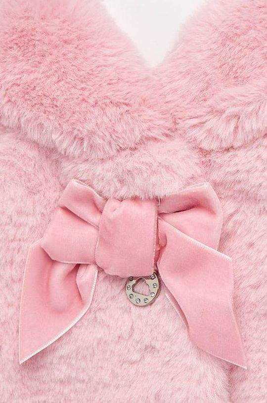 Mayoral - Detský kabát 74-98 cm  Podšívka: 50% Bavlna, 50% Polyester Základná látka: 100% Polyester