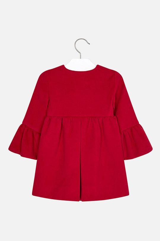 Mayoral - Detský kabát 92-134 cm  Podšívka: 100% Polyester Základná látka: 2% Elastan, 94% Polyester, 4% Viskóza
