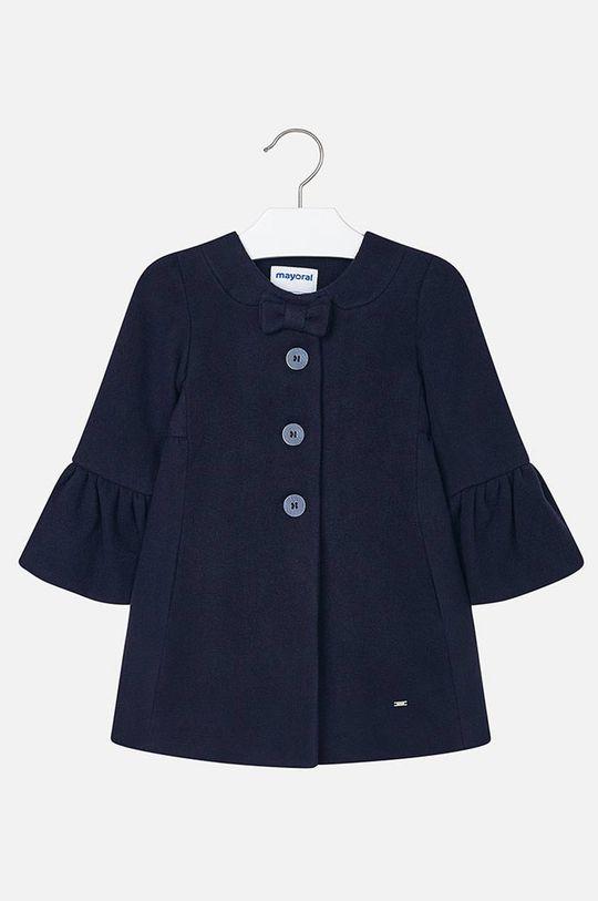 tmavomodrá Mayoral - Detský kabát 92-134 cm Dievčenský