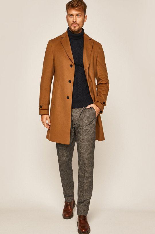 Joop! - Kabát hnedá