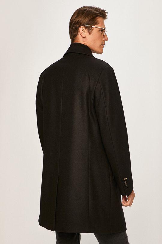 Pierre Cardin - Kabát Hlavní materiál: 30% Polyester, 60% Vlna, 10% Jiný materiál