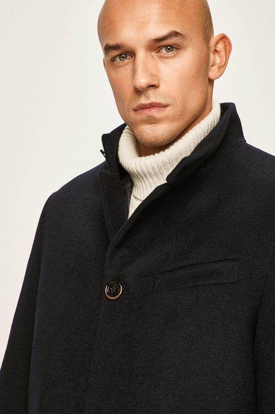 námořnická modř Pierre Cardin - Kabát