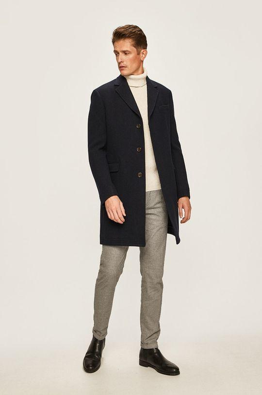 Polo Ralph Lauren - Kabát námořnická modř