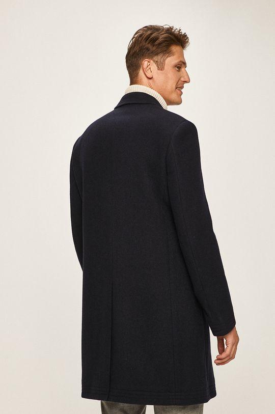 Polo Ralph Lauren - Kabát Podšívka: 57% Polyester, 43% Cupro Hlavní materiál: 47% Polyester, 50% Vlna, 3% Jiný materiál Materiál č. 1: 50% Vlna, 50% Viskóza