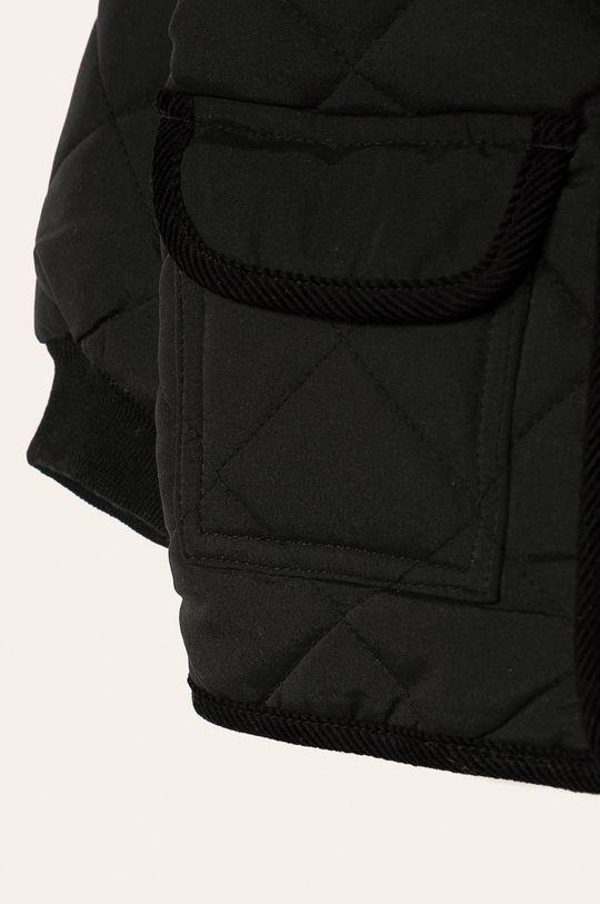 Name it - Detská bunda 80-110 cm  Podšívka: 100% Polyester Výplň: 100% Polyester Základná látka: 100% Polyester Iné látky: 100% Bavlna