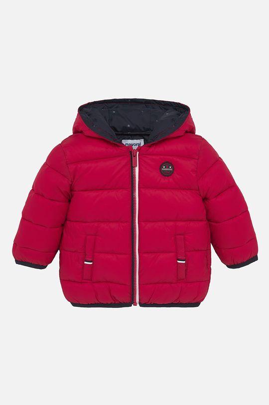 červená Mayoral - Detská bunda 74-98 cm Chlapčenský