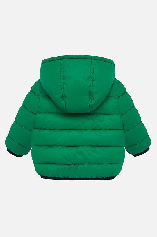 Mayoral - Detská bunda 74-98 cm zelená