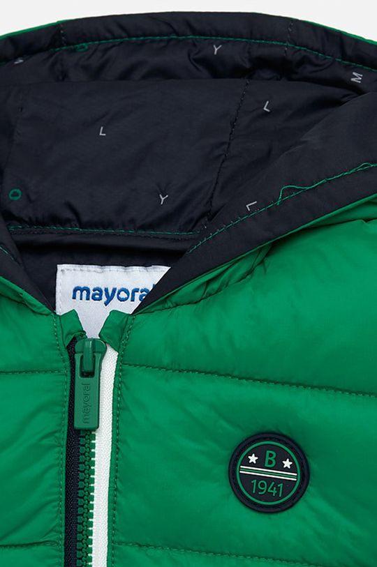 Mayoral - Detská bunda 74-98 cm  Podšívka: 100% Polyester Výplň: 100% Polyester Základná látka: 100% Polyamid