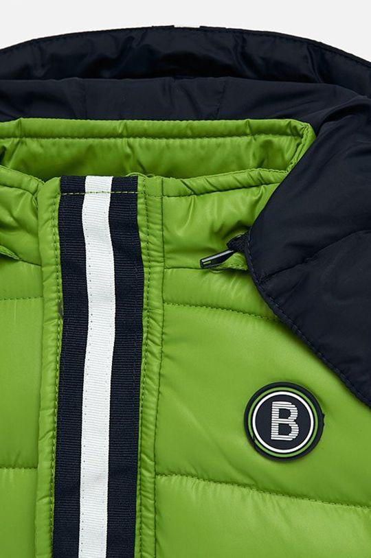 Mayoral - Detská bunda 74-98 cm  Podšívka: 100% Polyester Výplň: 100% Polyester Základná látka: 1% Elastan, 99% Polyester