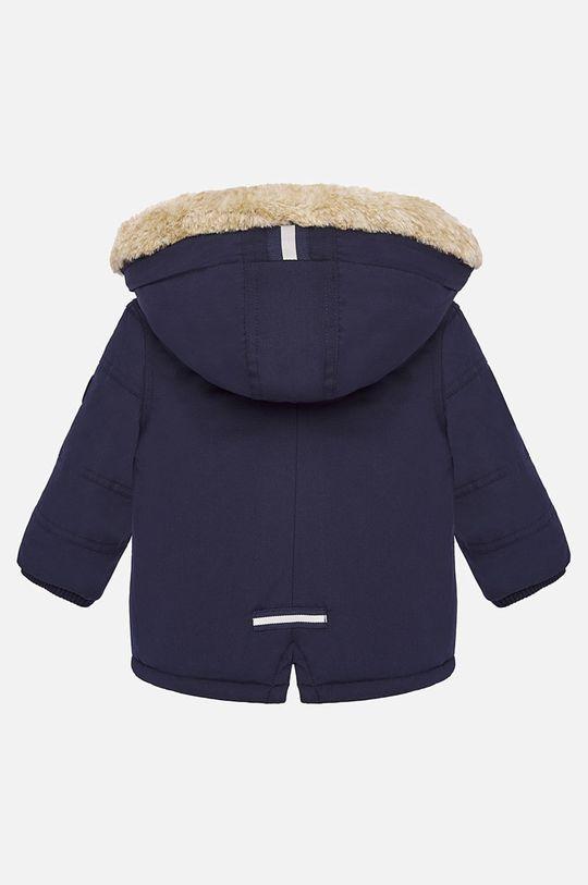 Mayoral - Dětská bunda 74-98 cm námořnická modř