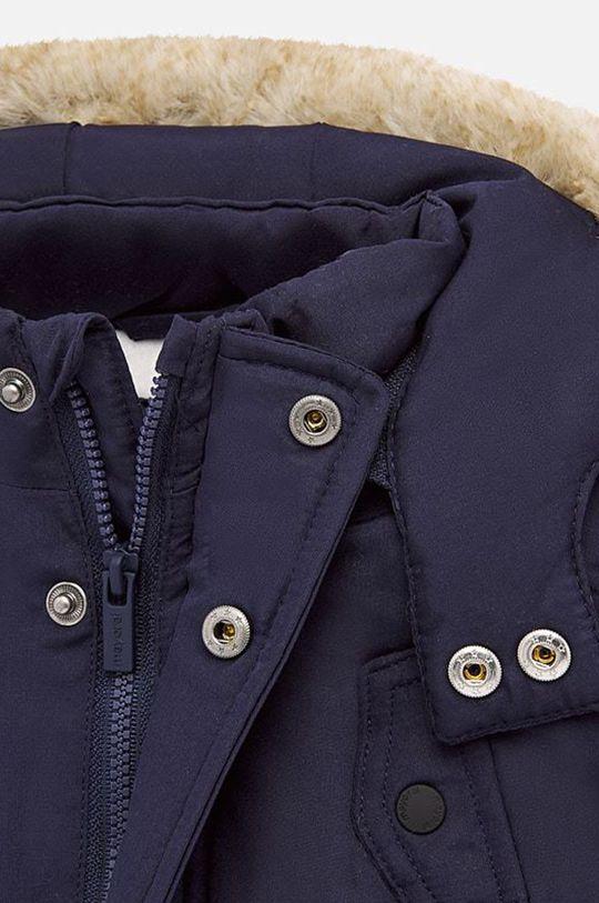 Mayoral - Dětská bunda 74-98 cm Podšívka: 100% Polyester Výplň: 100% Polyester Hlavní materiál: 100% Polyester