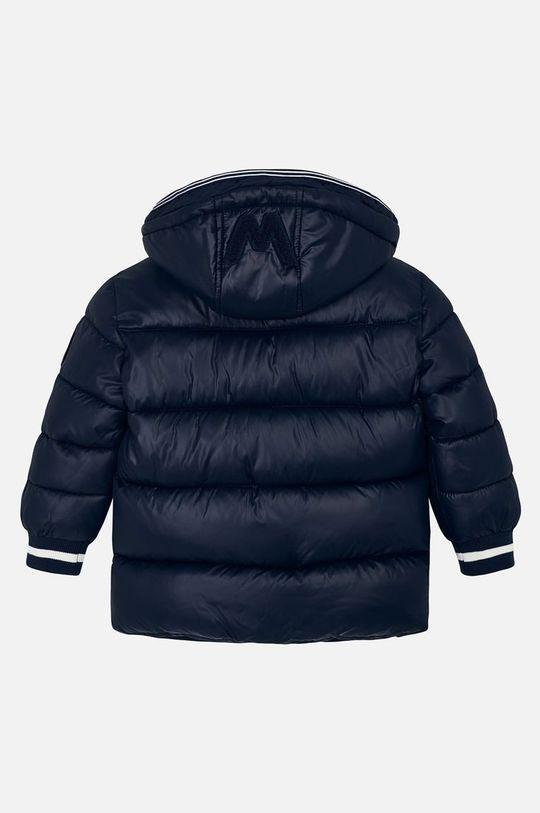 Mayoral - Detská bunda 92-134 cm tmavomodrá