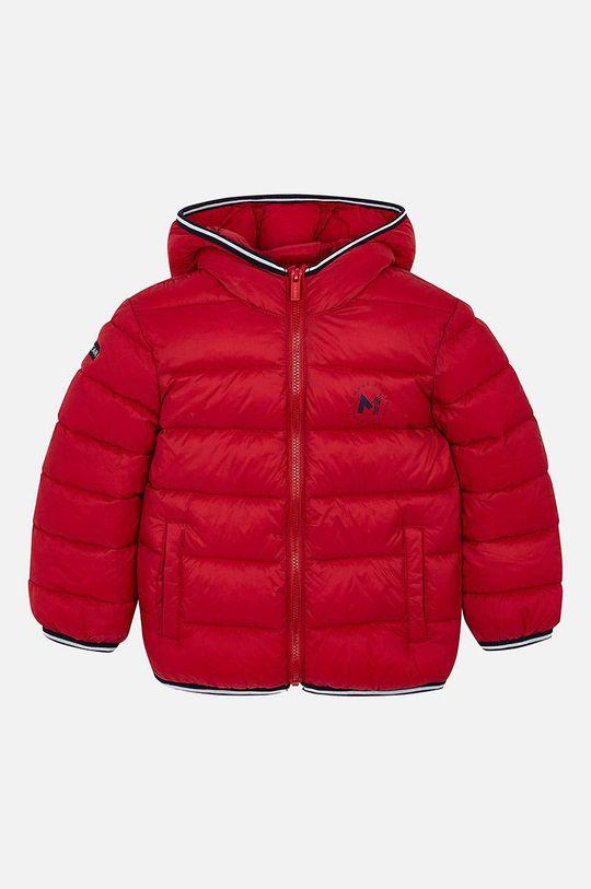 Mayoral - Detská bunda červená