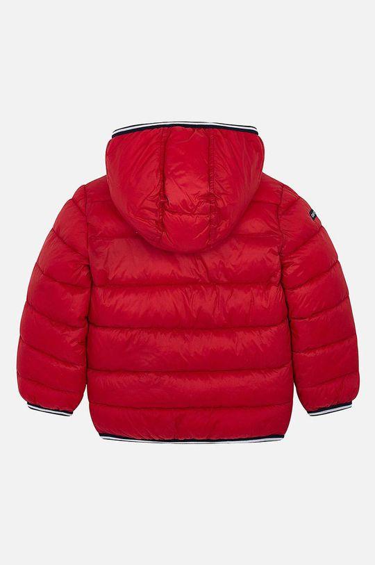 Mayoral - Detská bunda  Podšívka: 80% Polyamid, 20% Polyester Výplň: 100% Polyester Základná látka: 100% Polyamid