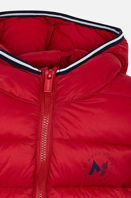 červená Mayoral - Detská bunda