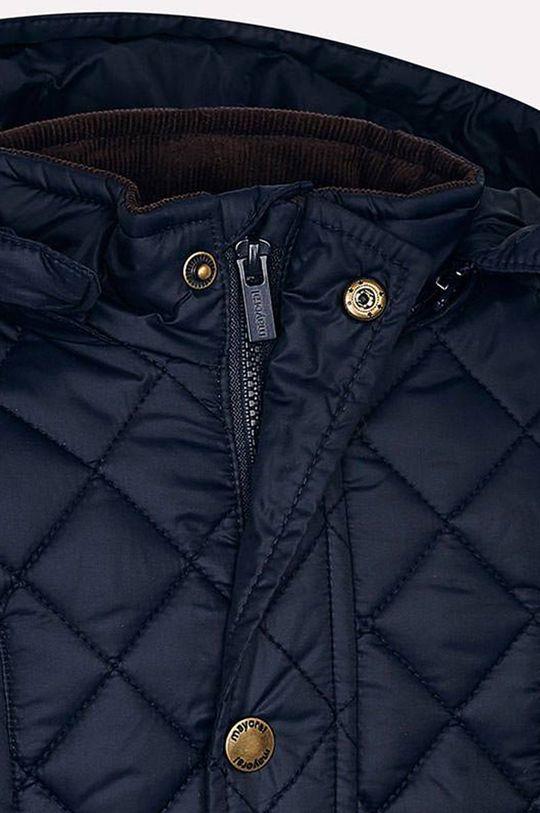 Mayoral - Detská bunda 92-134 cm  Základná látka: 5% Bavlna, 1% Elastan, 94% Polyester Iné látky: 100% Polyester