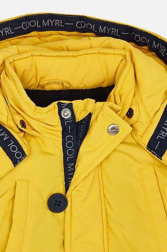 Mayoral - Detská bunda 92-134 cm  Podšívka: 100% Polyester Výplň: 100% Polyester Základná látka: 1% Elastan, 99% Polyester