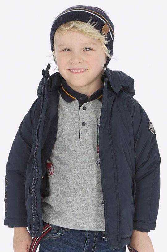 tmavomodrá Mayoral - Detská bunda 92-134 cm Chlapčenský