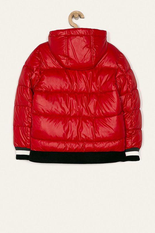 Mayoral - Detská bunda 128-172 cm červená