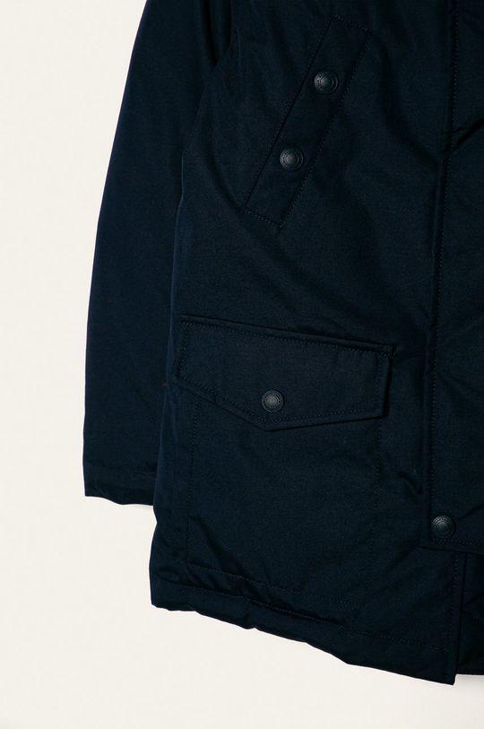 Polo Ralph Lauren - Detská páperová bunda 134-176 cm tmavomodrá