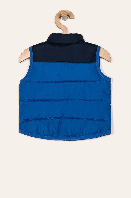 Blukids - Detská vesta 74-98 cm modrá