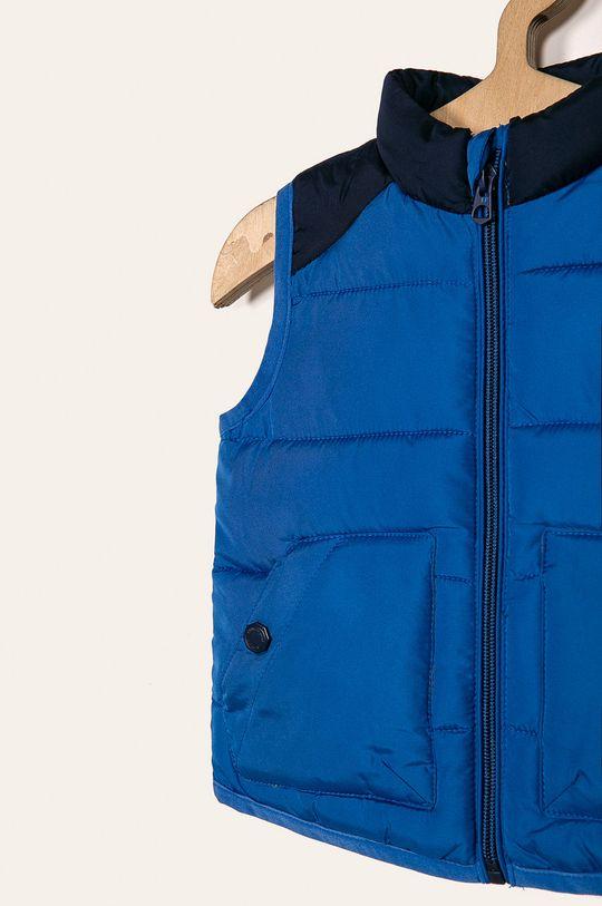 Blukids - Detská vesta 74-98 cm  100% Polyester