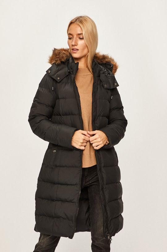 černá Polo Ralph Lauren - Péřová bunda Dámský