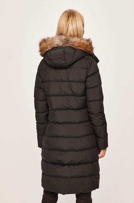 Polo Ralph Lauren - Péřová bunda Podšívka: 100% Nylon Výplň: 10% Peří, 90% Chmýří Hlavní materiál: 100% Polyester Kožešina: 31% Akryl, 58% Modacryl, 11% Polyester