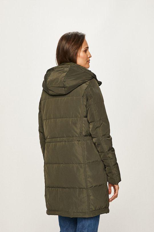 Vero Moda - Páperová bunda  Podšívka: 100% Polyester Výplň: 50% Páperie, 50% Páperie Základná látka: 100% Polyester