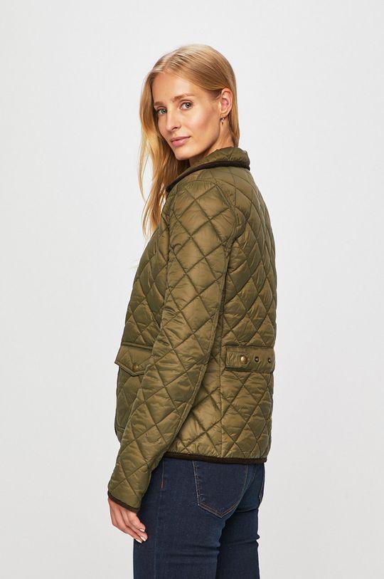 Polo Ralph Lauren - Bunda Podšívka: 100% Polyester Hlavní materiál: 100% Nylon