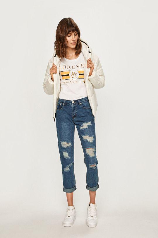 Nike Sportswear - Bunda bílá