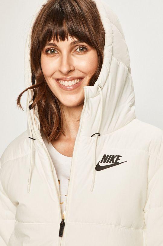 bílá Nike Sportswear - Bunda