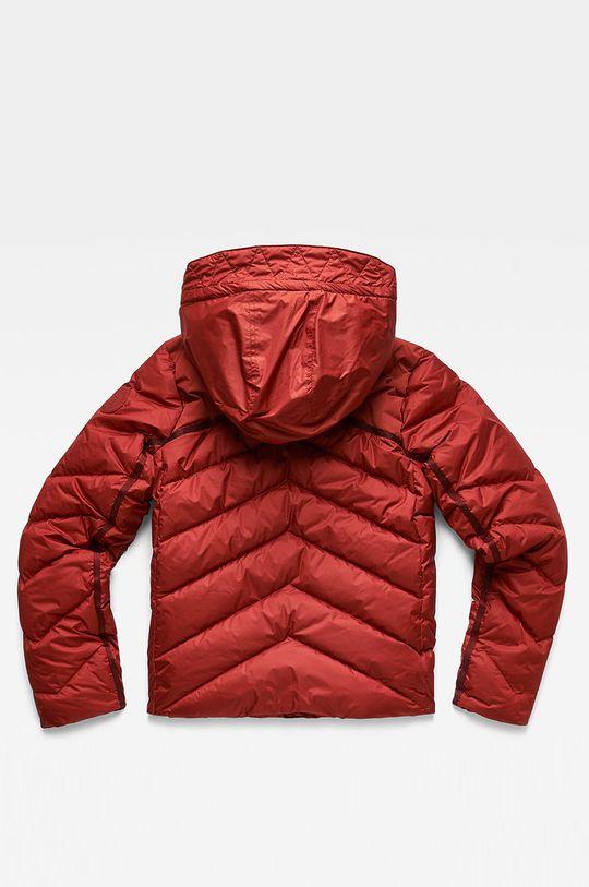 G-Star Raw - Páperová bunda červená