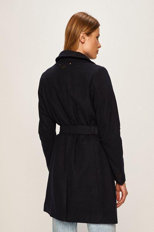 G-Star Raw - Kabát Podšívka: 100% Polyester Hlavní materiál: 20% Polyamid, 80% Vlna Jiné materiály: 100% Bavlna Podšívka rukávů: 100% Polyamid