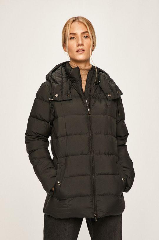 čierna Polo Ralph Lauren - Páperová bunda Dámsky