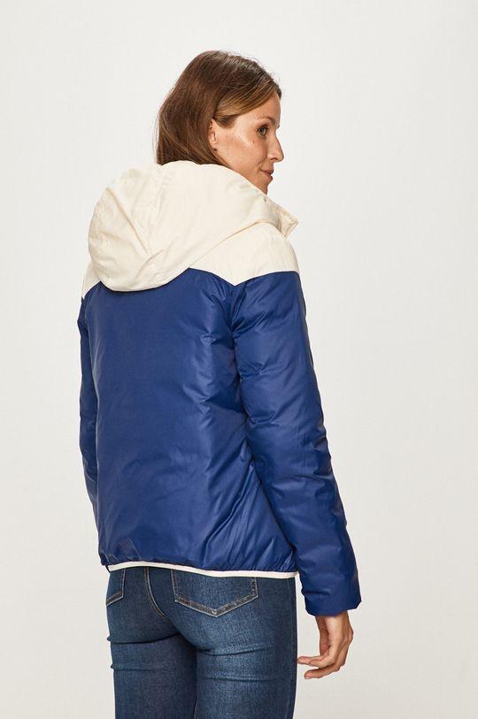 smetanová Nike Sportswear - Oboustranná péřová bunda