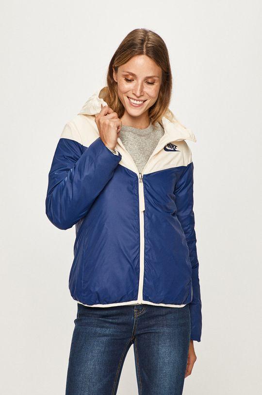 Nike Sportswear - Oboustranná péřová bunda Dámský