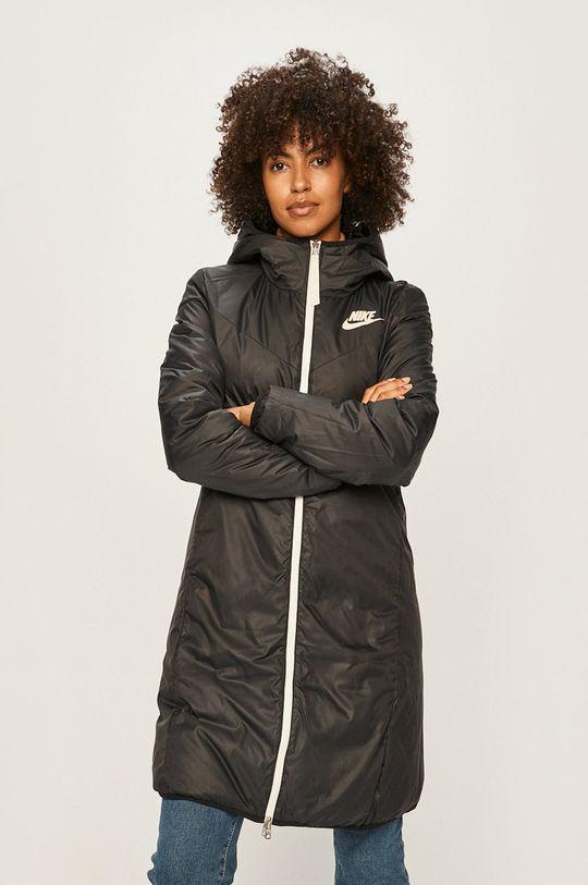 Nike Sportswear - Oboustranná bunda Dámský