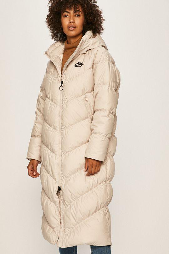 piesková Nike Sportswear - Páperová bunda