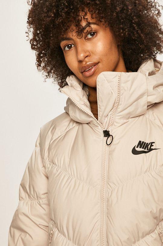 Nike Sportswear - Páperová bunda Dámsky