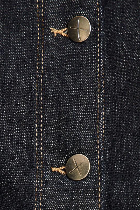 Pepe Jeans - Džínová bunda Peggy x Dua Lipa Dámský