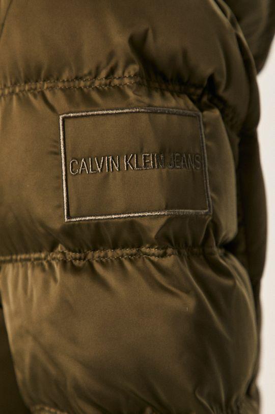 Calvin Klein Jeans - Péřová bunda Dámský