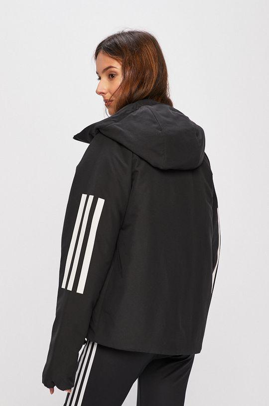 adidas Performance - Rövid kabát  100% poliészter